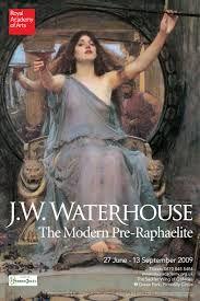 john william waterhouse - Google Search
