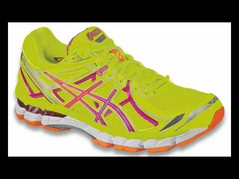 Womens | Running | Footwear | Shop | ASICS America | youtube video HD