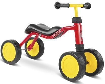 Vehicul fără Pedale Wutsch - Puky oferit de BabyPlus