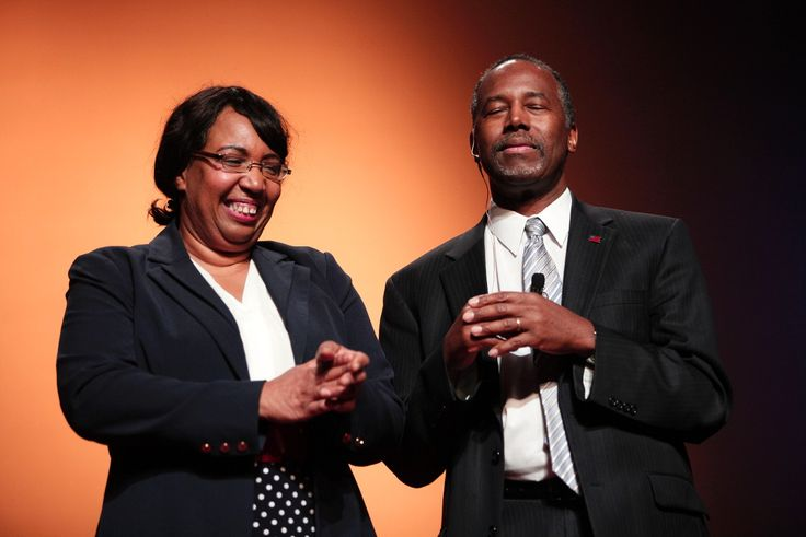 This week's release of Candy Carson's memoir, A Doctor in the House: My Life With Ben Carson, garners a whole new level of respect for the neurosurgeon's a