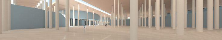 One | One Million Las Vegas Convention Center - UC Berkeley ARCH 100C