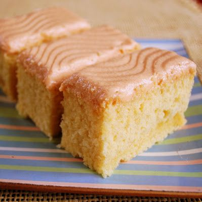 The Cutting Edge of Ordinary: Butterscotch Krimpets - a blast from the past