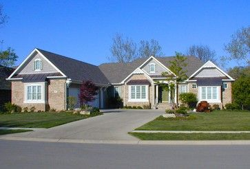 58 best windows images on pinterest windows curb appeal for Windows for ranch style homes