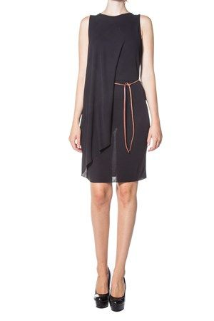 Magdalena short dress from DAGMAR