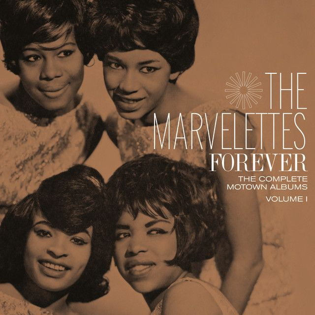 Twistin' Postman - Live At Apollo Theater/1962, a song by The Marvelettes on Spotify