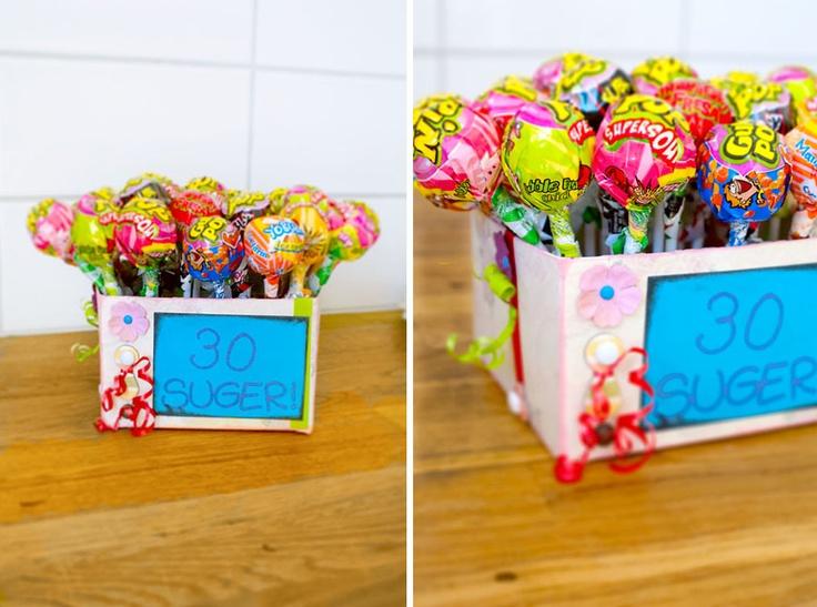 Birthday presentBirthday Presents