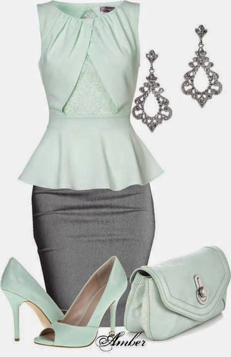 awesome trends4everyone: Outfits Trends For Ladies...