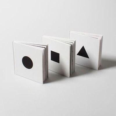 bruno munari square circle triangle pdf