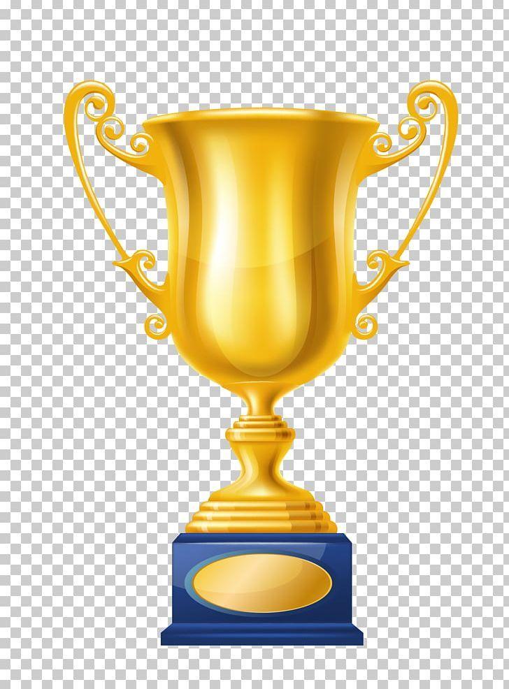 Trophy Png Award Cartoon Trophy Champion Trophy Cup Drinkware Trophy Png Gold Medal