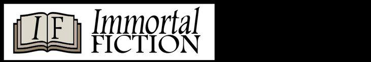 Immortal Fiction | Fantasy Vampire Paranormal Romance