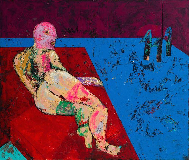 Untitled, Giuseppe De Bellis,2016
