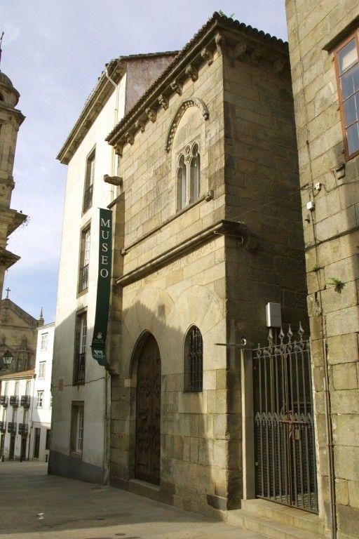 17 mejores ideas sobre casa g tica en pinterest casas for Casa revival gotica