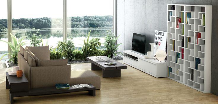 Simple is elegant, TemaHome Lookbook 2013.
