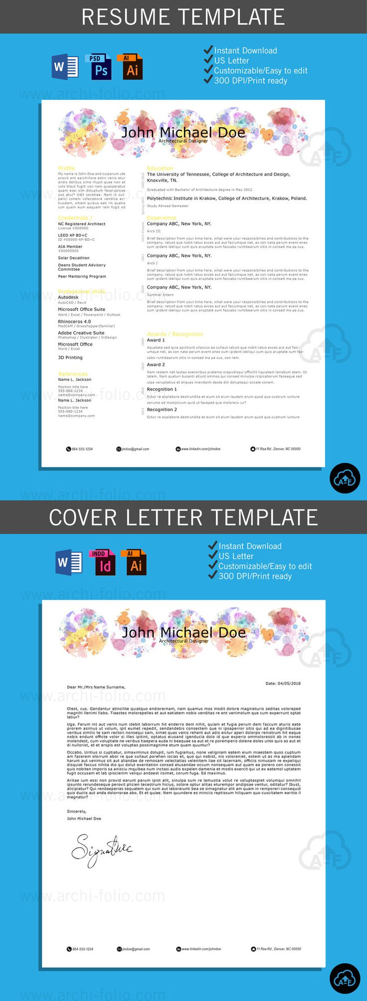 166 besten Resumes - Architecture/Interior Design/Graphic Design ...
