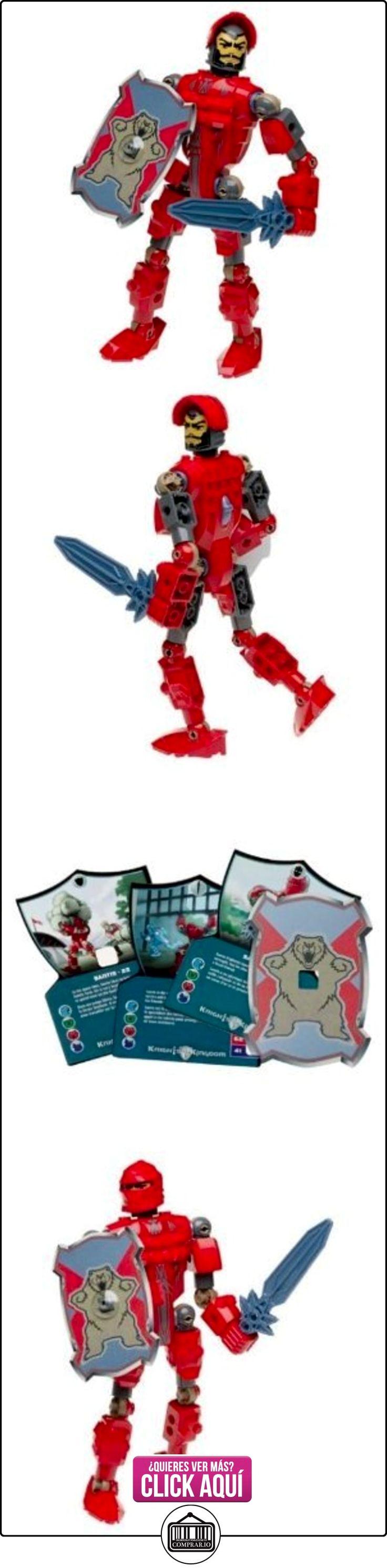 Lego LEGO Knight Kingdom Knights Kingdom Santis 8785 [parallel import goods] (japan import)  ✿ Lego - el surtido más amplio ✿ ▬► Ver oferta: http://comprar.io/goto/B00AQUWACU