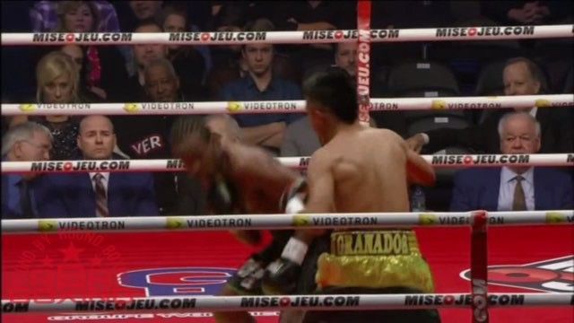 A look at what Adrian Granados had to come back from to complete a stunning upset of Amir Imam earlier tonight! ============================= #Boxing #Boxeo #RoundByRoundBoxing #RBRBoxing #ShowtimeBoxing #Showtime #ShoSports #WBC #KO #TKO #Knockout #DeGaleBute