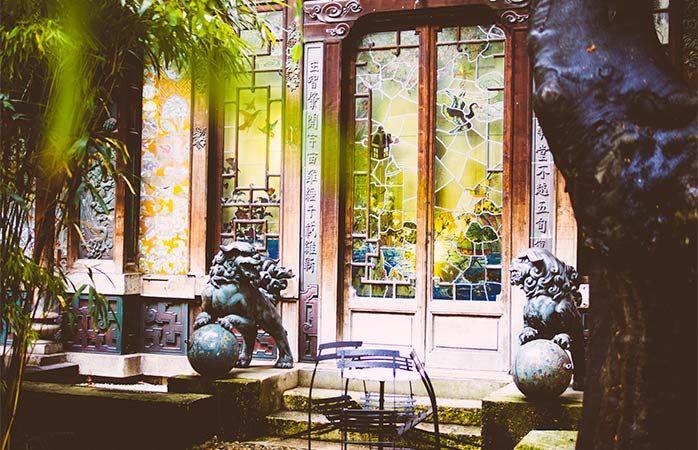 Fuera de la ruta turística: 12 sitios escondidos de París -- Momondo