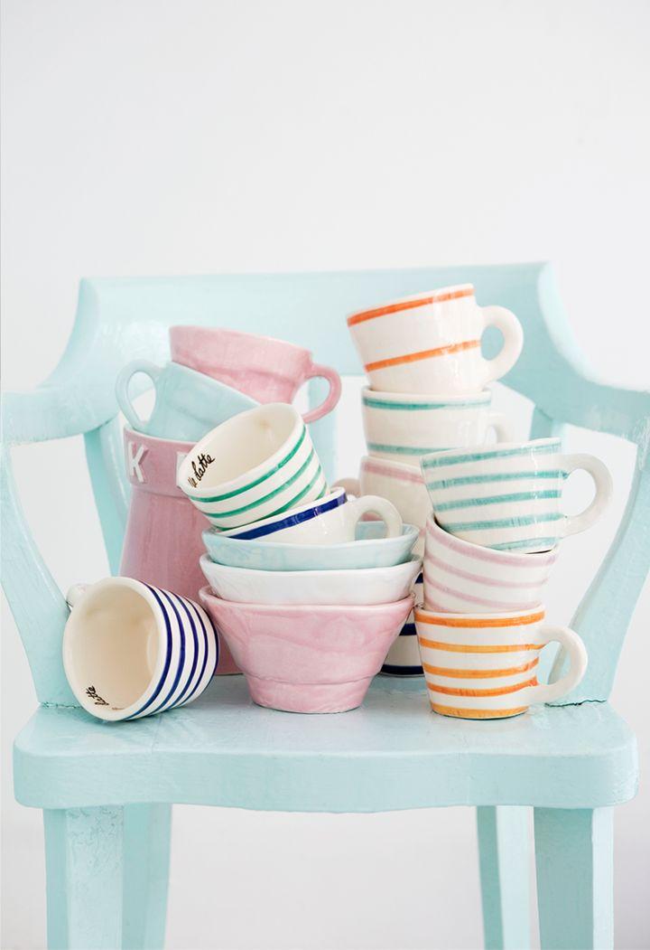 Three Pastel Things that I love // Три пастелни неща, които харесвам | 79 Ideas