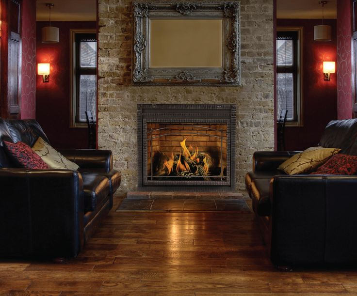 1000 Images About Fireplaces On Pinterest Mantels Mantles And TVs
