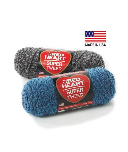 72 Best Made In The Usa Red Heart Yarns Images On