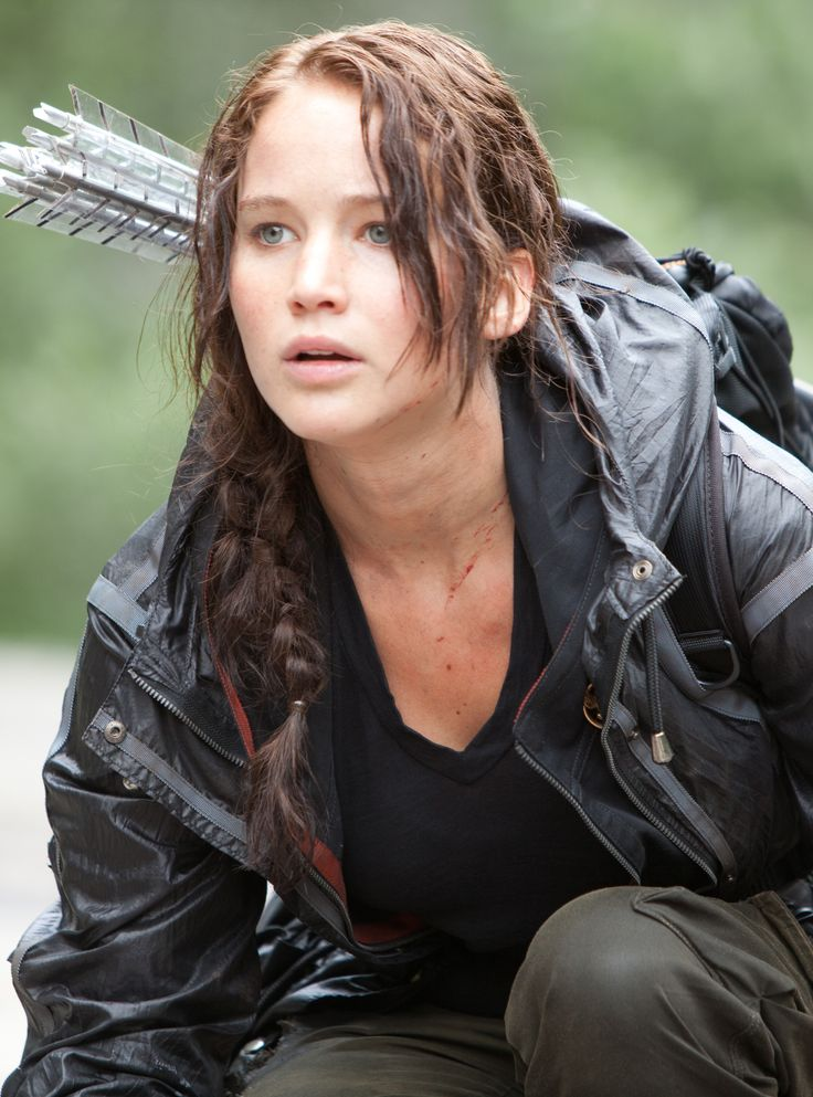 The Hunger Games cast has come a long way since the first movie...