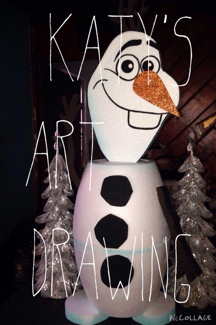 hielras de Olaf