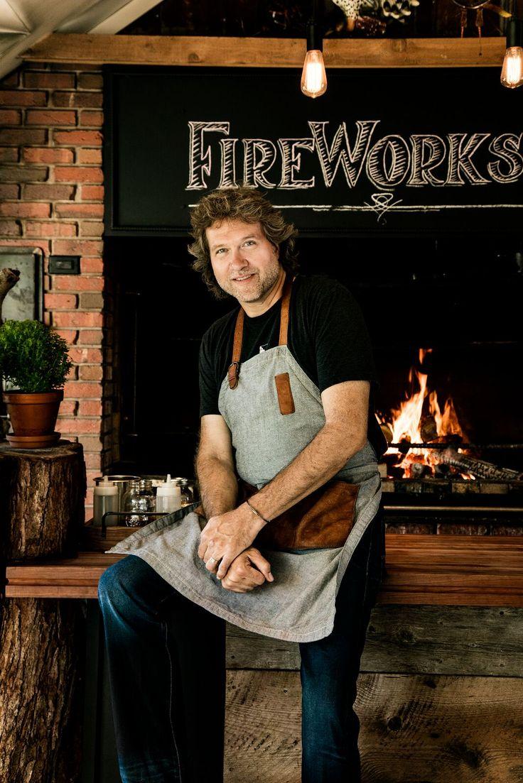 Michael - Chef Michael Smith