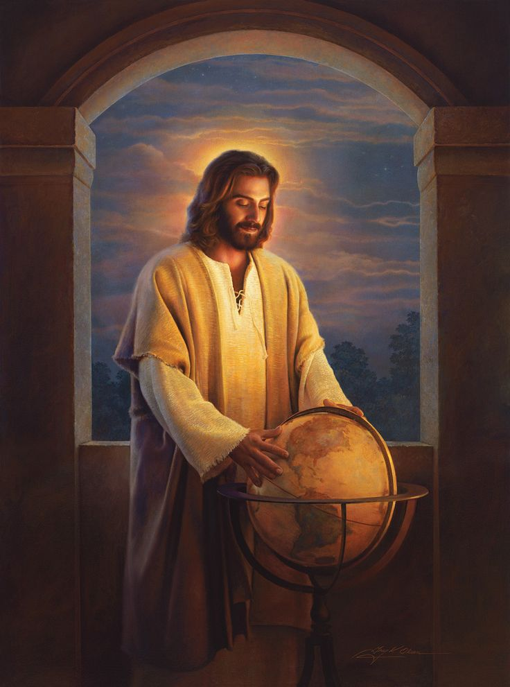 lds art greg olsen - Google Search                                                                                                                                                                                 More