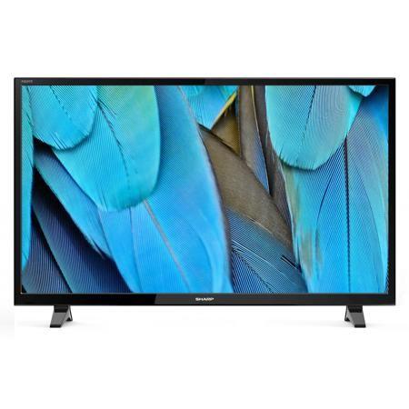 Sharp LC-40CFE4042E  — 21989 руб. —  Жидкокристаллический телевизор LC-40CFE4042E диагональю 40 дюймов выполнен в стильном и современном дизайне. Его можно как поставить на горизонтальную поверхность, так и повесить на стену с помощью встроенных креплений. Подставка устройства легко снимается.Телевизор LC-40CFE4042E с поддержкой Full HD и разрешением матрицы 1920х1080 точек обеспечивают яркую и четкую картинку, которую будет сопровождать насыщенный и объемный звук из двух мощных динамиков с…