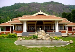M S SWAMINATHAN RESEARCH FOUNDATION, Centre for Agro Bio-diversity Wayanad, Kerala, India