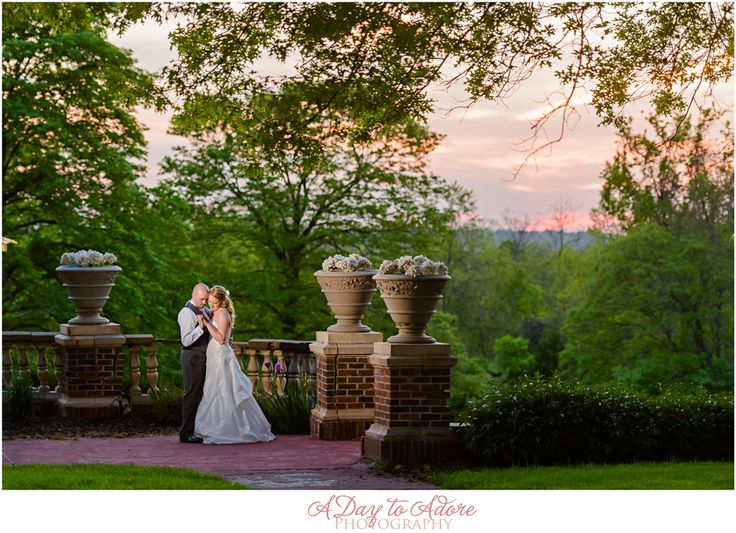 Longview Mansion Wedding Day With Photography By Deanna Johnson A