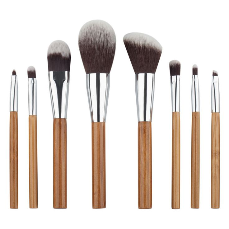 $4.91 (Buy here: https://alitems.com/g/1e8d114494ebda23ff8b16525dc3e8/?i=5&ulp=https%3A%2F%2Fwww.aliexpress.com%2Fitem%2F8PCS-Eye-Makeup-Brushes-Set-Eyeshadow-Blending-Brush-Powder-Foundation-Eyeshadow-Eyebrow-Lip-Eyeliner-Brush-Cosmetic%2F32727544076.html ) 8PCS Eye Makeup Brushes Set Eyeshadow Blending Brush Powder Foundation Eyeshadow Eyebrow Lip Eyeliner Brush Cosmetic Tool for just $4.91