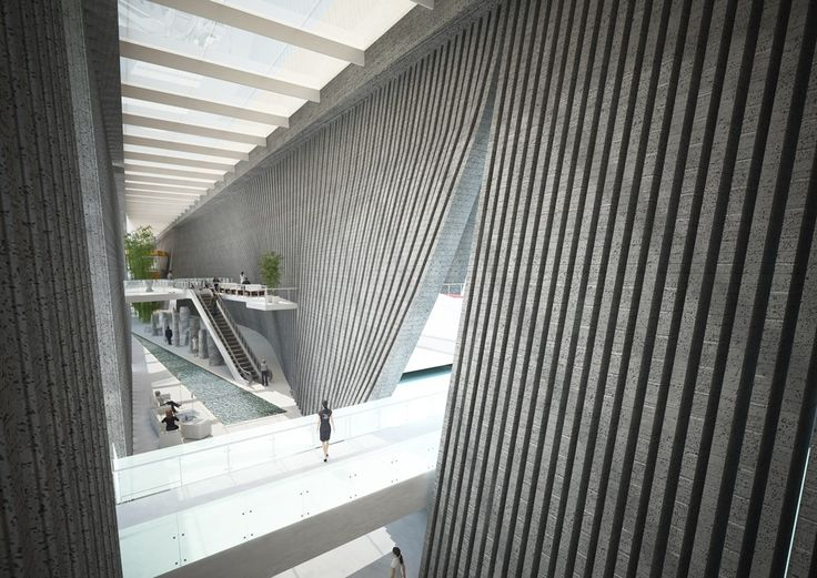 Best World Architecture News Images On Pinterest Zhengzhou