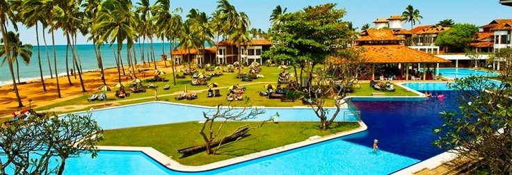 Negombo, Sri-Lanka