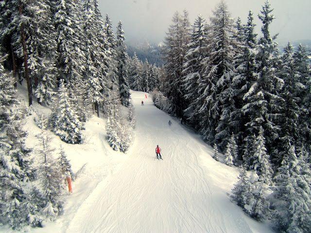 Travel and Lifestyle Diaries Blog: Austria: Tirol - Schwaz (Gerlos)