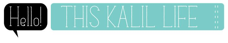 This Kalil Life, awesome inspiration for Project Life and digital scrapbooking, including awesome freebies!