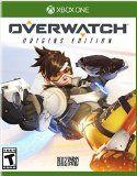 #9: Overwatch - Origins Edition - Xbox One