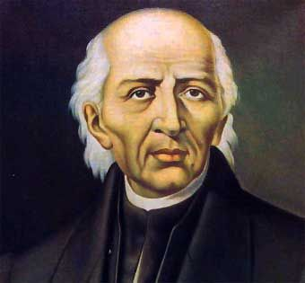 In Mexico, a Creole conspiracy caused Miguel de Hidalgo to appeal in 1810 to Indians and mestizos for support. After early victories, Hidalgo lost Creole support and was executed. The revolution continued and conservative Creoles under Augustín Iturbide won independence. The new state, a monarchy based on Creole dominance, collapsed in 1824.