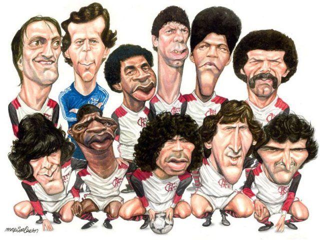 CULTURA,   ESPORTE   E   POLÍTICA: 35 anos da conquista do Mundial Interclubes pelo F...