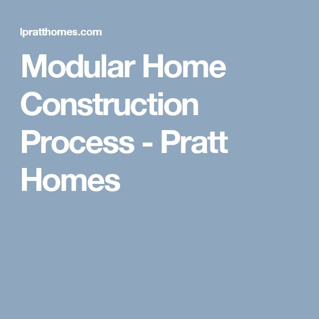 Best 25 Construction Process Ideas On Pinterest