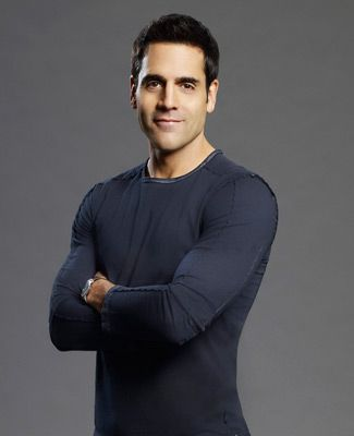 """""""You kind of have to roll with it, and that's what they're doing,"""" Ben Bass reasons of the post-romance Sam and Andy in Season 4 of the ABC police drama """"Rookie Blue."""""""