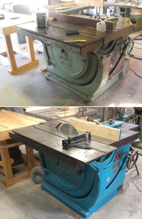 Excellent Shane Whitlock Old Arn Restorations Amp Woodworking Machine