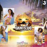 BIKINI ISLAND: ECCO LE 8 MODELLE DEL FASHION TALENT - BOLLICINE VIP
