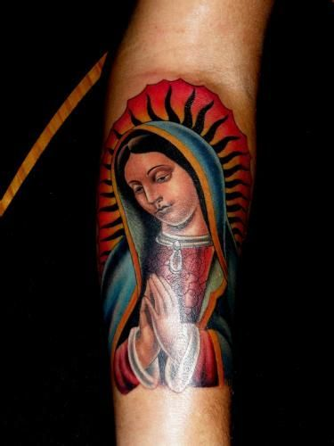 Mejores Tatuajes para Hombres - Tatuajes Geniales