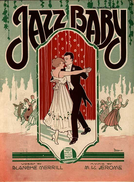 17 Best Images About The Jazz Age On Pinterest Erte Art