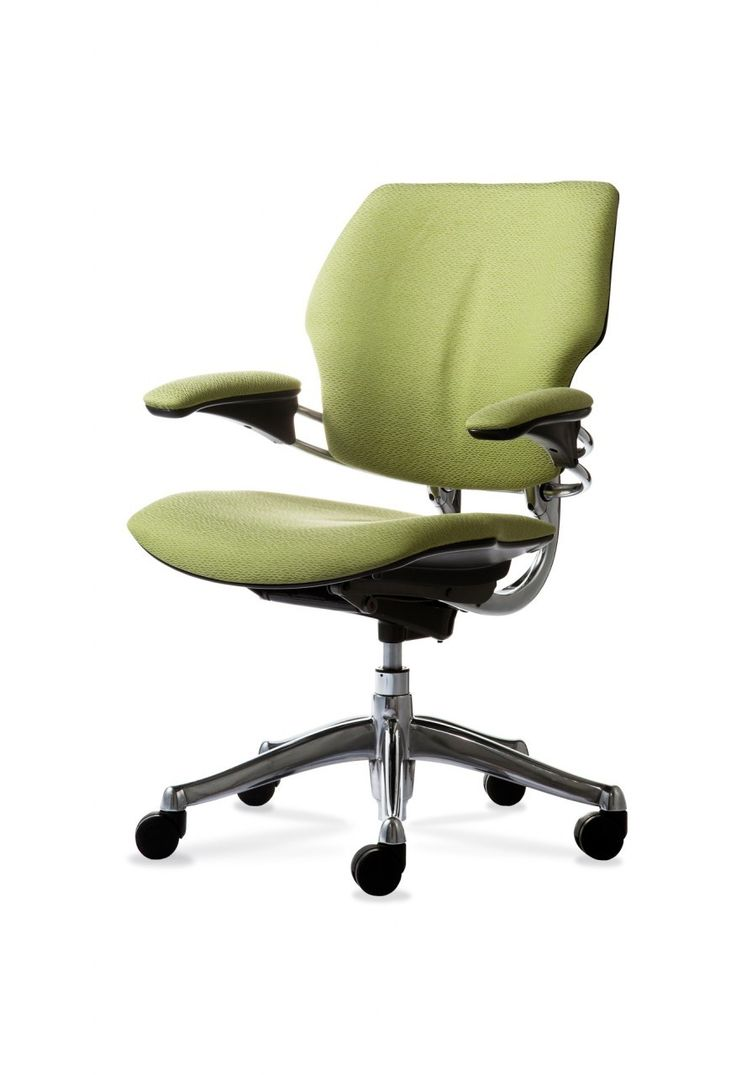 Knoll life chair geek - Humanscale Freedom Standard Task Chair