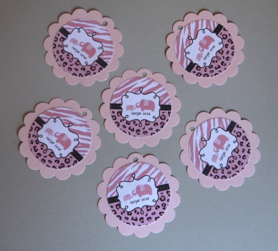 Leopard Print Baby Shower Supplies: 17 Best Images About Animal Print Baby Shower On Pinterest
