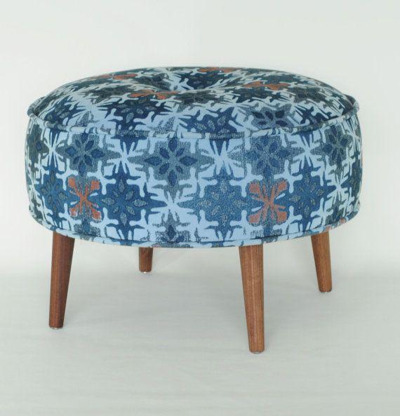Best 25 Ottoman Footstool Ideas On Pinterest Upholstered Ottoman Coffee Table Footstool