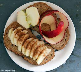 Een gezonde en lekkere lunch