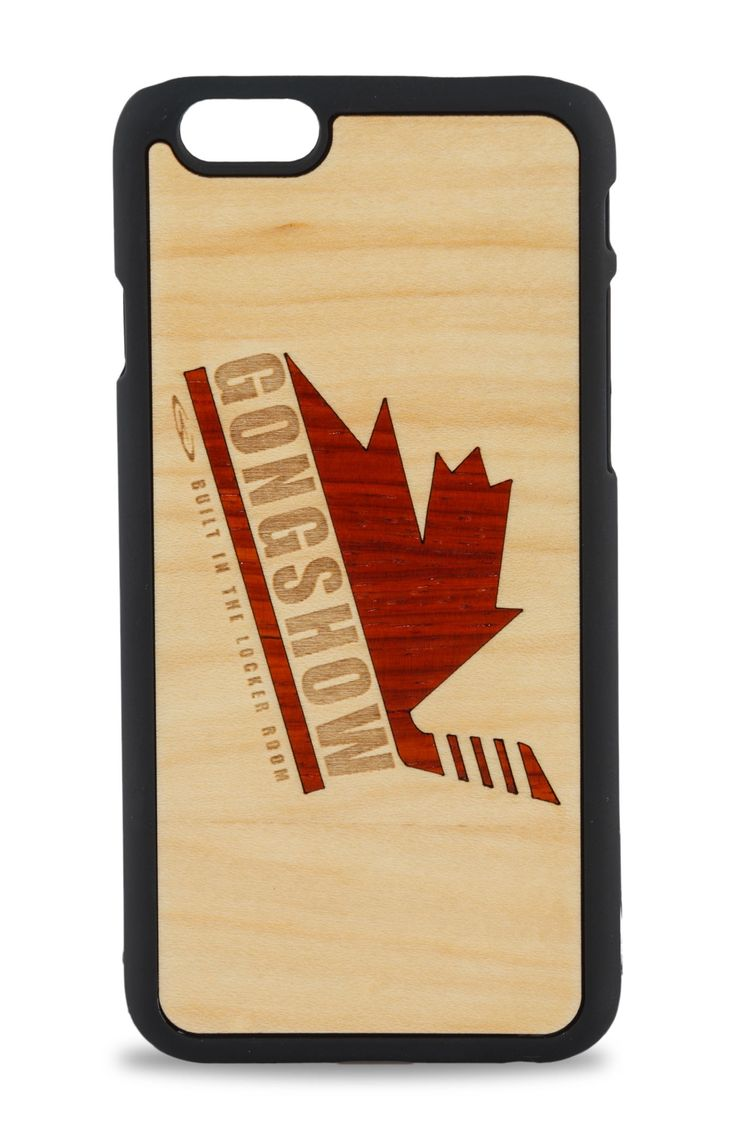 Nation of Beauts - Hybrid Gshell - Accessories | GONGSHOW Hockey Lifestyle Apparel